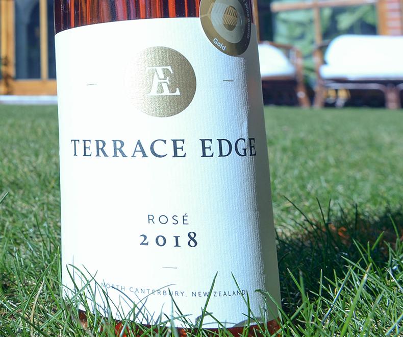 Terrace Edge 2018