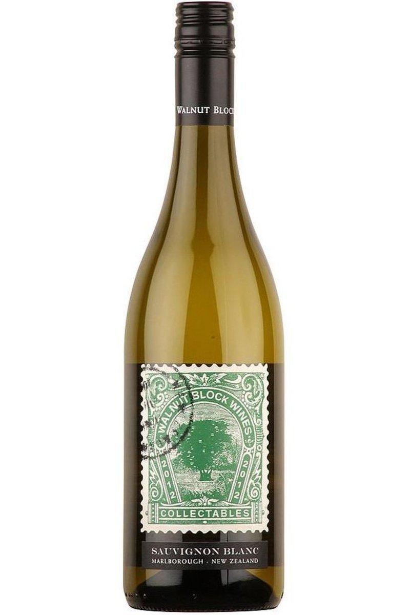 Walnut Block Collectables Sauvignon Blanc 2019