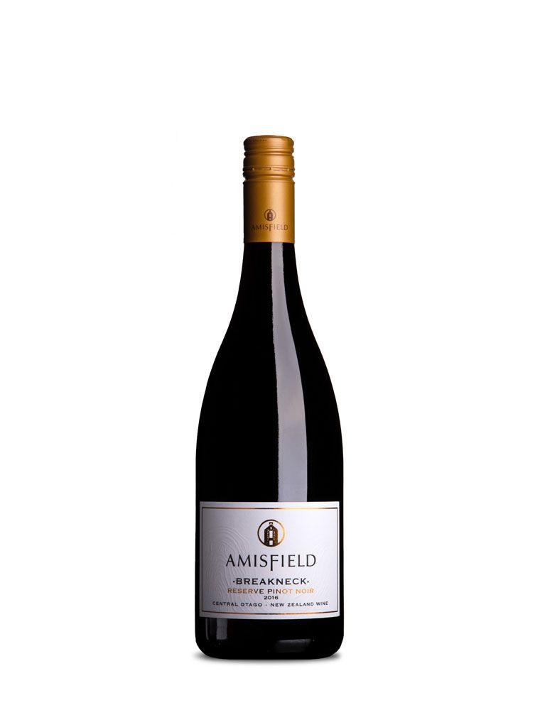 Amisfield Breakneck Reserve Pinot Noir 2017